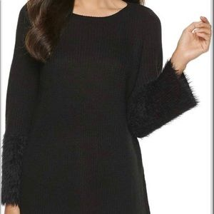 Apt.9  bell sleeve sweater